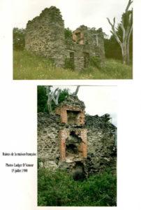 ruines-de-la-maison-francaise-photos-ludger-damour-juillet-1988